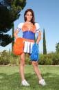 Transsexual Cheerleaders #07 picture 12