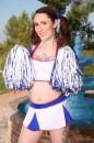Transsexual Cheerleaders #08 picture 7