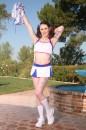 Transsexual Cheerleaders #08 picture 18