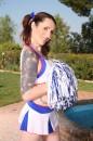 Transsexual Cheerleaders #08 picture 24