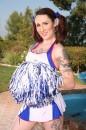 Transsexual Cheerleaders #08 picture 27
