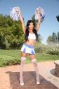 Transsexual Cheerleaders #10 picture 5