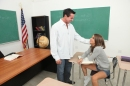 Peter North Is The Nasty Teacher picture 7