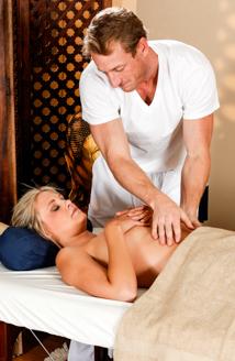 Massage Red Porn