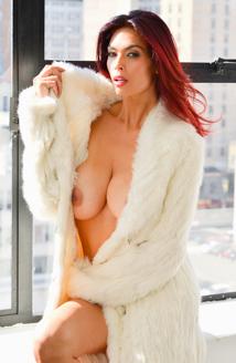 White Fur Picture