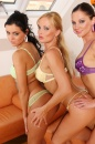Silvia And 2 Hot Girls - Afternoon Fun picture 6