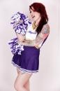 Draven Star Vampire Cheerleader picture 7