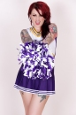 Draven Star Vampire Cheerleader picture 10