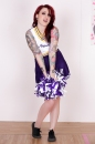 Draven Star Vampire Cheerleader picture 18