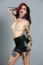 Joanna Angel Is Raven picture 6