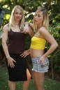 Lesbian Babysitters #14 picture 6