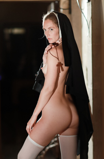 Confessions Of A Sinful Nun Picture