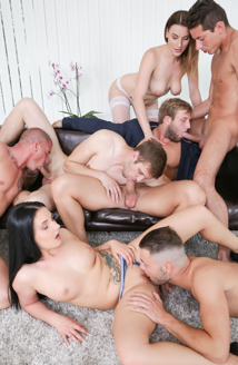 Orgy Mania! Picture