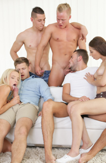 Let's Orgy! Picture
