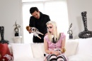 Goth Anal Whores - Chloe Cherry picture 6