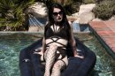 Goth Teen Nymphos - Evelyn Claire picture 3